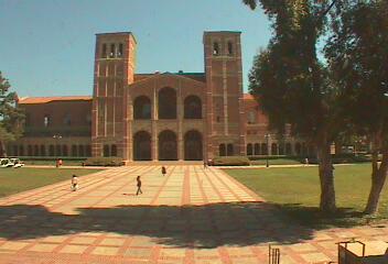 UCLA - Bruin Cam photo 4