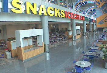 Trabant Food Court photo 3