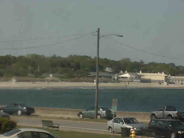 Narragansett Beach Cam photo 3