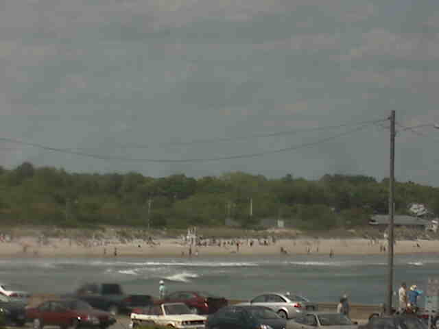 Narragansett Beach Cam photo 2