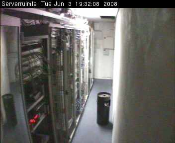 Serverruimte photo 6