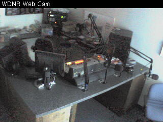 WDNR webcam photo 2