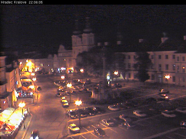 Hradce Kralove - Town hall photo 3
