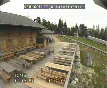 Ski Area in Kasberg - Grunau  photo 4