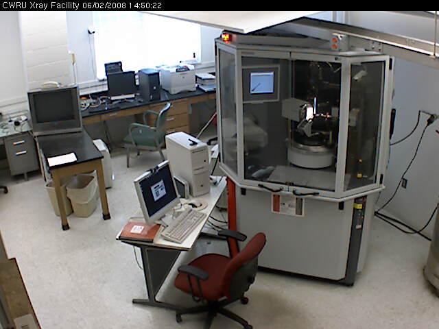 CWRU X-ray Facility photo 3