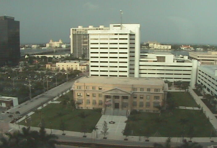 Old Palm Beach County Court House Restoration photo 6