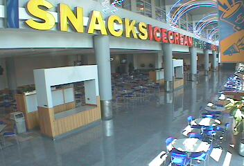 Trabant Food Court photo 2