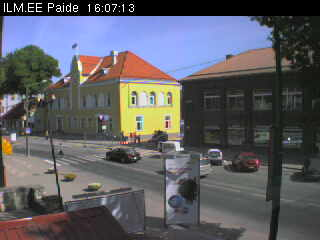 Paide Town Hall photo 6