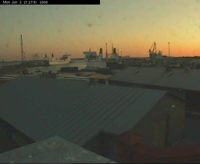 Hango Stevedoring webcam photo 3