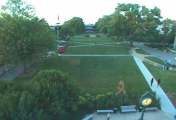 Americam University II photo 5