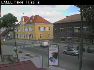 Paide Town Hall photo 1