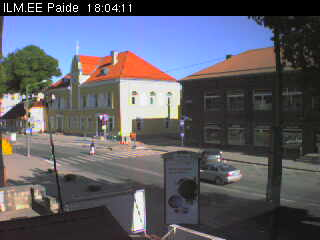 Paide Town Hall photo 2