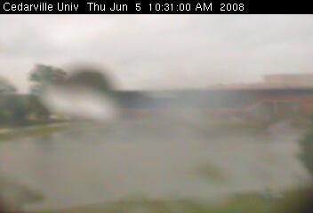 Cedarville University Webcam photo 5