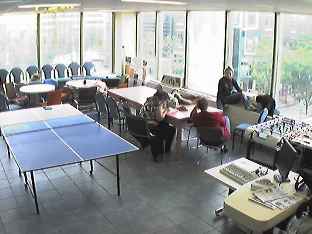 English Language Training College - Lounge photo 2