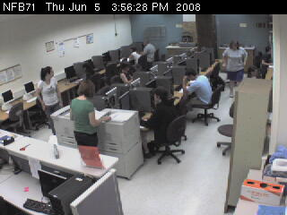 Purdue University Fort Wayne - Lab NFB71 photo 2