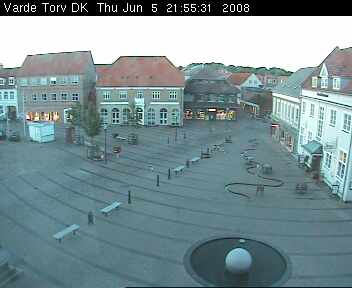Varde Town Hall Square photo 5