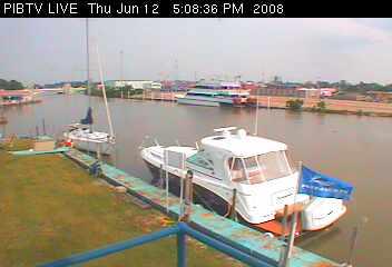 Port Clinton - Put in Bay TV live photo 4