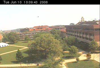 Syracuse University - Right side of Quad photo 4