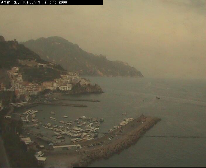 Port of Amalfi photo 3