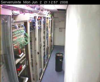 Serverruimte photo 2