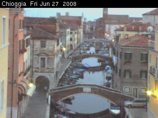 Canal Vena - Chioggia photo 4