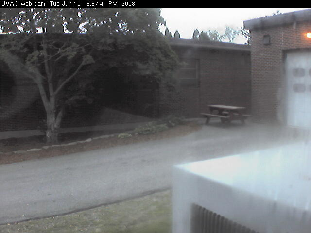 UVAC webcam! photo 3