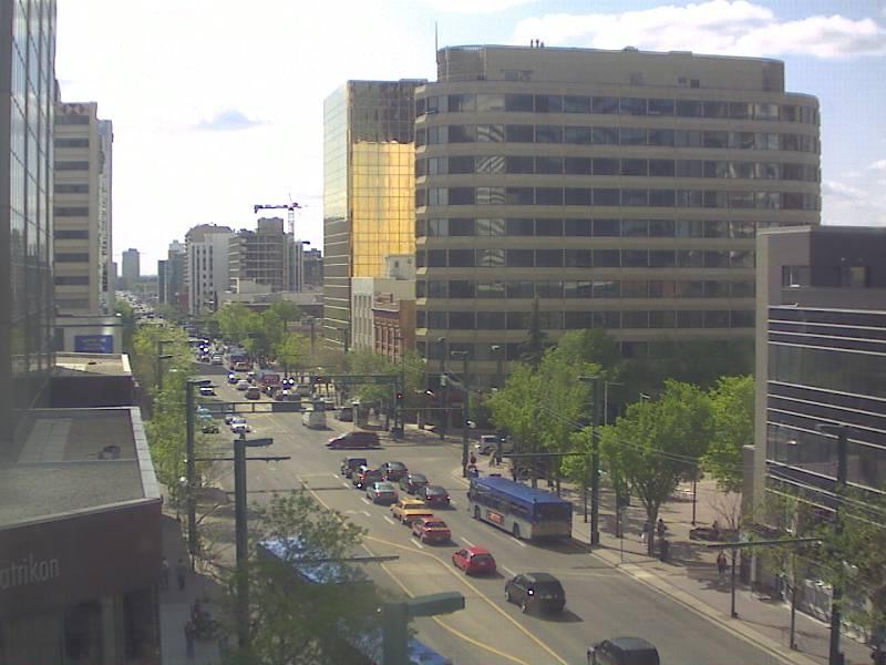 ELTC's Edmonton Cam Live!  photo 1