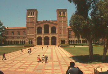 UCLA - Bruin Cam photo 5