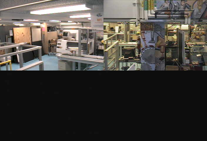 Cameras of the Engineering Research Center photo 4