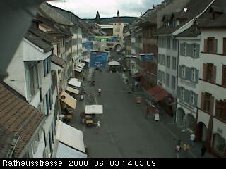 Rathausstrasse photo 2