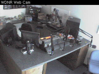 WDNR webcam photo 1