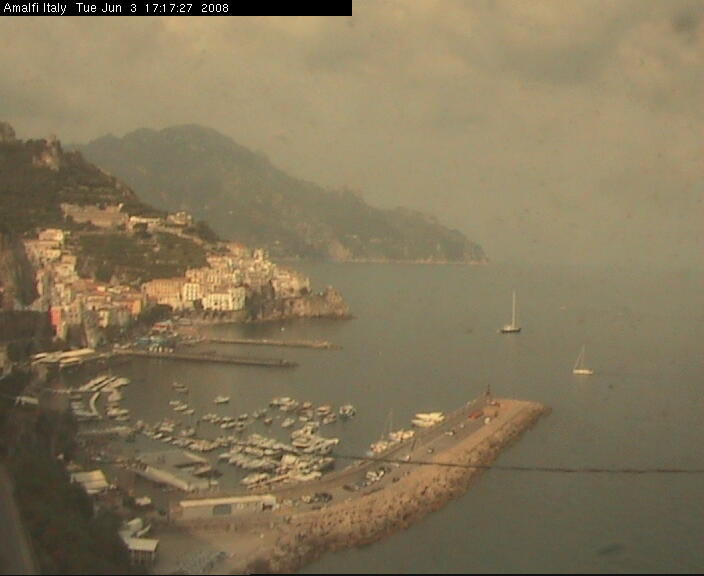 Port of Amalfi photo 2