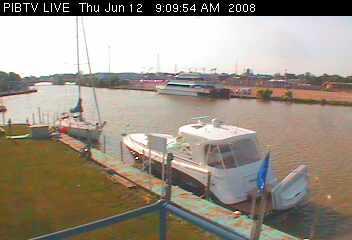 Port Clinton - Put in Bay TV live photo 3