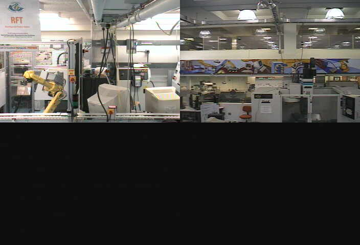 Cameras of the Engineering Research Center photo 1