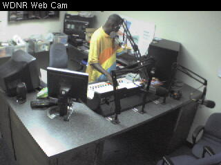 WDNR webcam photo 5