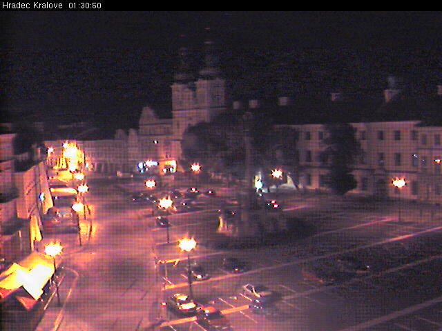 Hradce Kralove - Town hall photo 4