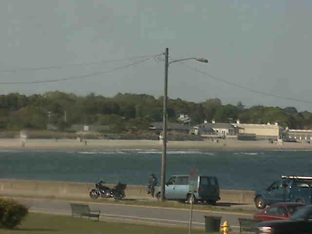 Narragansett Beach Cam photo 4