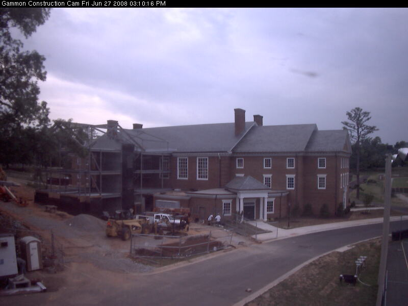 Gammon Construction Cam photo 4