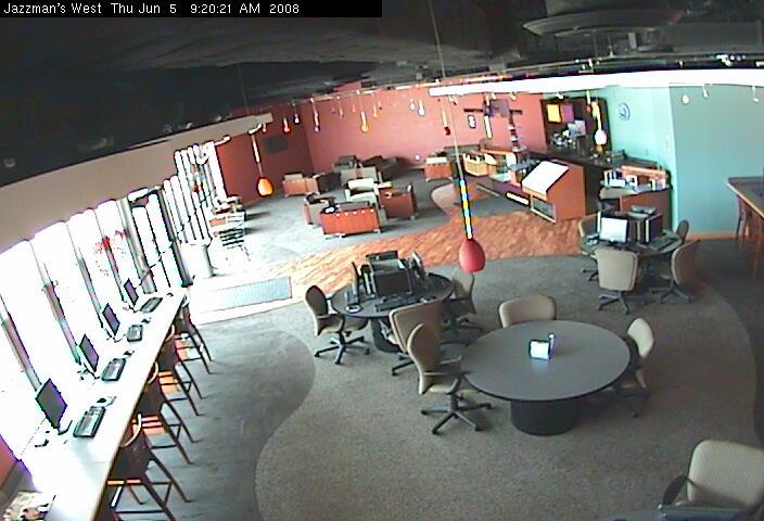 Inside Jazzman's Cafe' photo 3