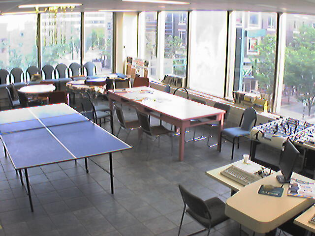 English Language Training College - Lounge photo 4