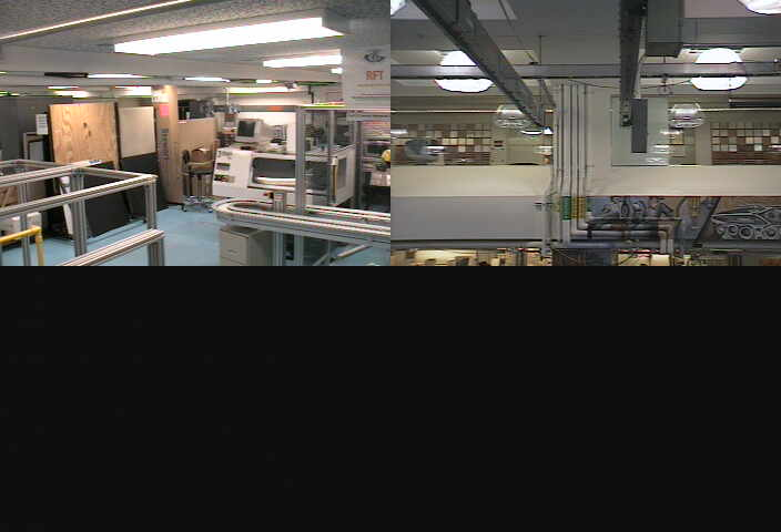 Cameras of the Engineering Research Center photo 2