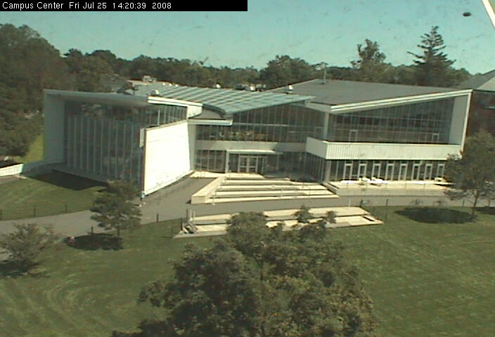 Smith College - Campus Center photo 2