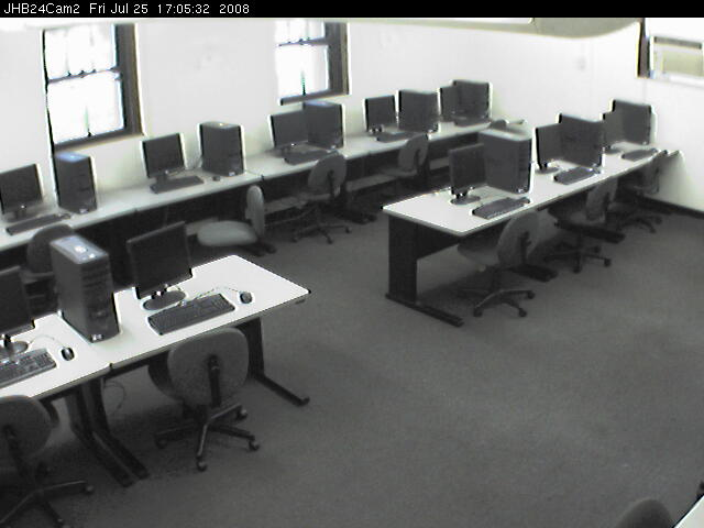 University of Tennessee - Lab JHB24 - Cam 2 photo 6