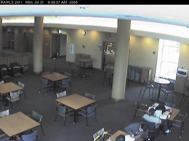 Purdue University - Rawls 2nd Floor Commons photo 4