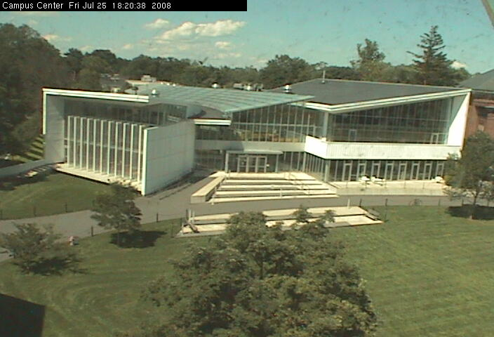 Smith College - Campus Center photo 5