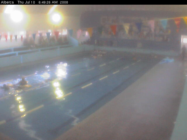 Institute Tepeyac - Swimming pool photo 6