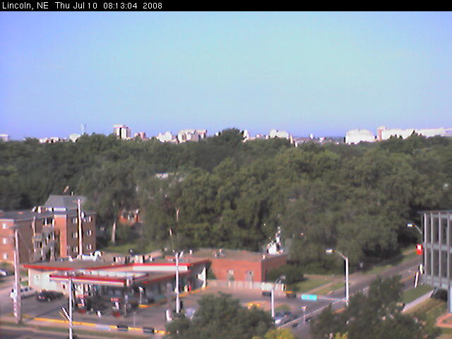 University of Nebraska - Lincoln city cam photo 4