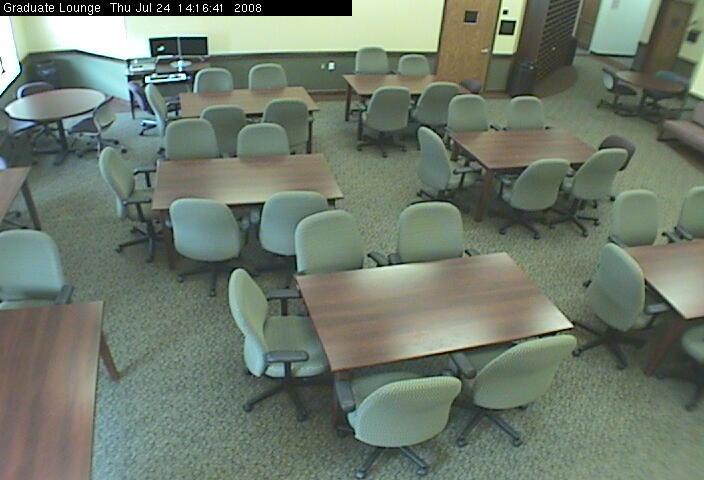 W&M Mason School of Business Graduate Lounge photo 1