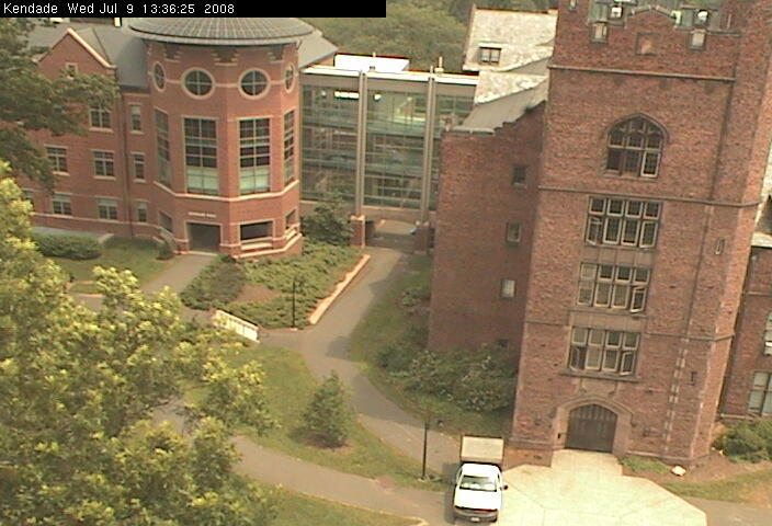 Mount Holyoke College - Kendade Science Center photo 6