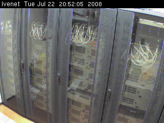 ICAR - Server room photo 2